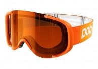 POC Cornea, Zink Orange, Sonar Orange No Mirror