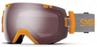 Smith I/OX skibrille, Solar/Ignitor Mirror