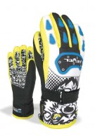 Level Juke JR, handsker, gul