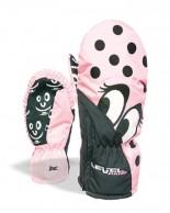 Level Lucky Mitt, pink