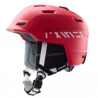 Marker Consort 2.0 Man, skihjelm, Rød