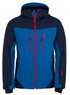 Kilpi Axis-M, softshell jakke, mænd, blå