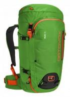 Ortovox Peak 35 Toploader, rygsæk, grøn