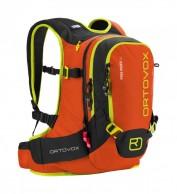 Ortovox Free Rider 24, rygsæk, orange