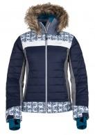Kilpi Leda-W, skijakke, dame, blå