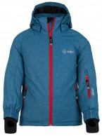Kilpi Semeru-JB drenge skijakke, blå