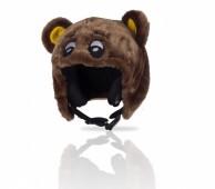 Hoxyheads hjelmcover, Bjørn