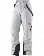 Haglöfs Line Insulated Pant Women, grå