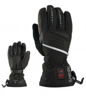 Lenz Heat Gloves 3.0 Men, Startersæt, sort