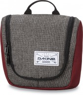 Dakine Travel Kit, grå/rød