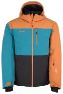 Kilpi Hokaido-M, snowboardjakke til mænd, blå