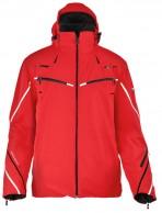 DIEL Bruno skijakke til mænd, rød