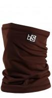 BlackStrap, The Tube, halsedisse, brun