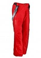 DIEL Cher skibukser, dame, rød