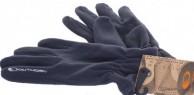 4F/Outhorn fleece handsker, herre, sort