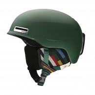 Smith Maze skihjelm, mørk grøn