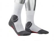 Falke RU4 Cushion løbestrømpe, kvinder, hvid