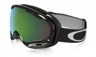 Oakley A Frame 2.0, Jet Black, Prizm Sapphire Iridium