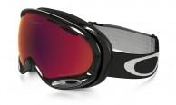 Oakley A Frame 2.0, Jet Black, Prizm Torch Iridium