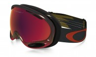 Oakley A Frame 2.0, Wet Dry Fire Brick, Prizm Torch Iridium