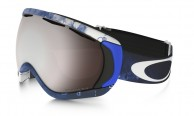 Oakley Canopy JP Auclair Whiteout, Prizm Black Iridium
