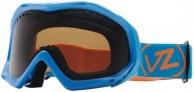 VonZipper Bushwick skibriller, Mashup Cyan/Bronze