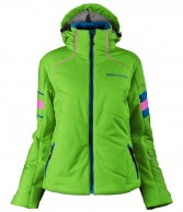 DIEL Elisa Junior pige skijakke, grøn