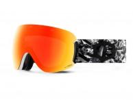 Out Of Open skibriller, matrix