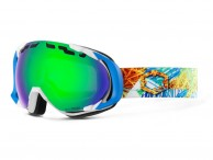 Out Of Edge skibriller, Funky