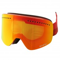 Dragon NFX - Stone Red / Yellow Red Ion