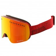 Dragon NFXs - Stone Red / Red Ion
