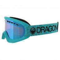 Dragon DX Blue / Blue Steel