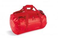Tatonka Barrel S, rejsetaske, rød