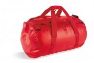 Tatonka Barrel XL, rejsetaske, rød