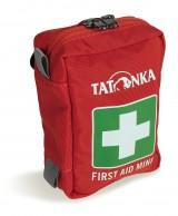 Tatonka First Aid Mini, Førstehjælpstaske