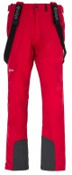Kilpi Rhea-M Herre Soft Shell skibukser, rød
