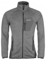 Kilpi Eris-M fleece jakke, herre, grå