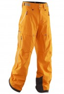 Elevenate Mens Bruson Skibuks, orange