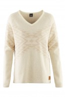 Elevenate Womens Sonalon Knit, hvid