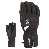 Lenz Heat Gloves 2.0 Women, Startersæt, sort