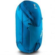 ABS Vario 24 Zip On, taske til lavinerygsæk, blå