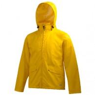 Helly Hansen Voss regnjakke, mænd, gul