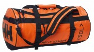 Helly Hansen Duffel Bag 50L, orange