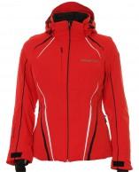 DIEL Betsy skijakke, dame, rød
