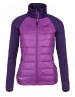 Kilpi Baffin W Dunjakke, damer, violet