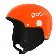 POCito Skull light, børne skihjelm, orange