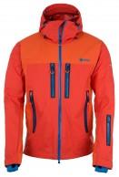 Kilpi Hastar, skijakke til mænd, orange