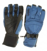 DIEL Ultra skihandsker, blå