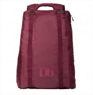 Douchebag, The Base 15L rygsæk, rød