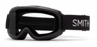 Smith Gambler Air jr skibrille, sort